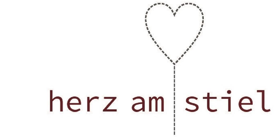 herz am stiel-Logo