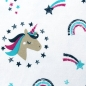 Preview: 0,25m Biojersey Unicorn